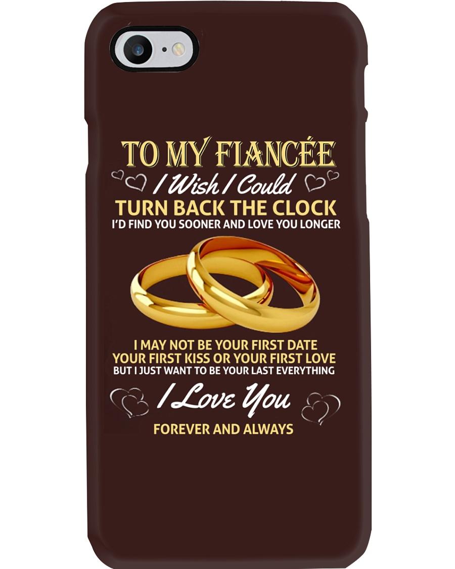 I LOVE YOU Phone Case