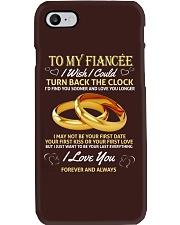 I LOVE YOU Phone Case i-phone-7-case