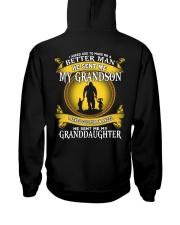 PROUD TO BE A GRANDPA TTA Hooded Sweatshirt thumbnail
