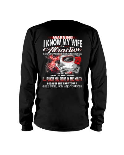 LIMITED EDITION - ATTRACTIVE WIFE - FRIDAY 123