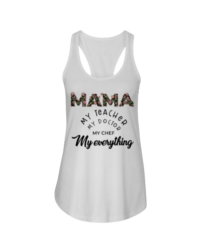MAMA AND DAUGHTER - DTA