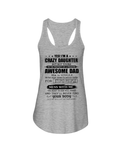 AWESOME DAD - SINGLE - DTS