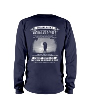 BELONG WITH A GORGEOUS WIFE - FULY Long Sleeve Tee thumbnail