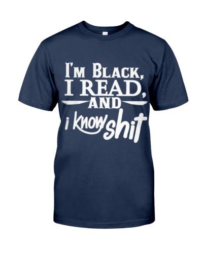 I'M BLACK - FULY
