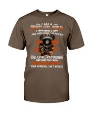 Limited Edition Prints TTT4 Classic T-Shirt thumbnail