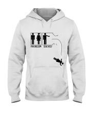 PROBLEM Hooded Sweatshirt thumbnail