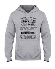 DAD-GRUMPY-STORE T Hooded Sweatshirt front
