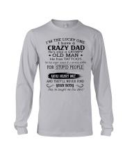 DAD-GRUMPY-STORE T Long Sleeve Tee thumbnail