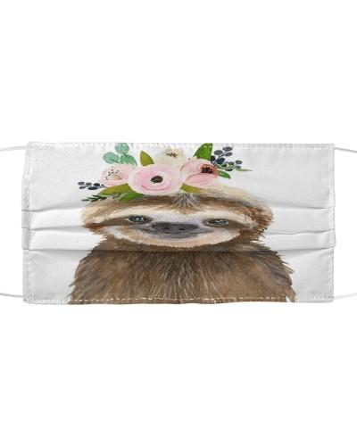 Face Veil Sloth