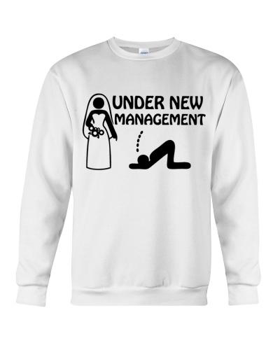 NEW MANAGEMENT - DTS