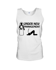 NEW MANAGEMENT - DTS Unisex Tank thumbnail