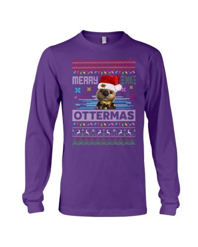 TOM- CHRISTMAS MERRY OTTERMAS