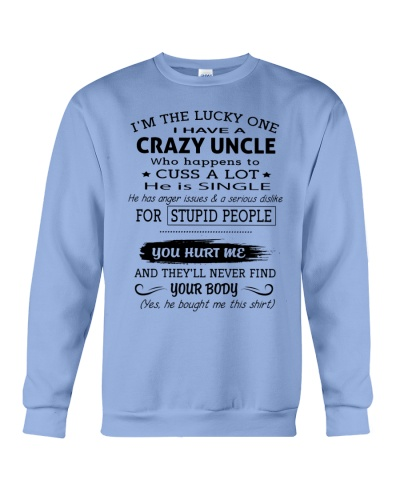 UNCLE  - DTS