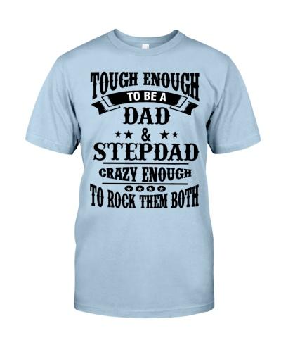 STEP DAD