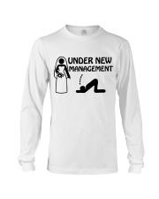 NEW MANAGEMENT  Long Sleeve Tee thumbnail