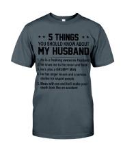 5 THING - DTS Classic T-Shirt thumbnail