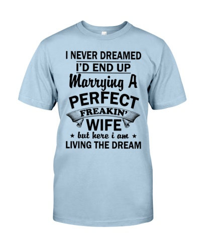 PERFECT FREAKIN WIFE PTT