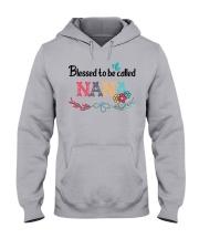 BOOM - TSHIRT NANA Hooded Sweatshirt thumbnail