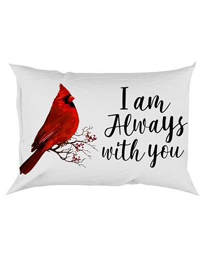 Cardinal Bird -  Pilow cover