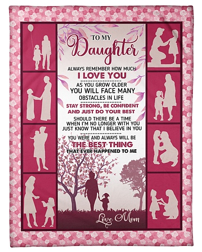 TO MY DAUGHTER - hadn