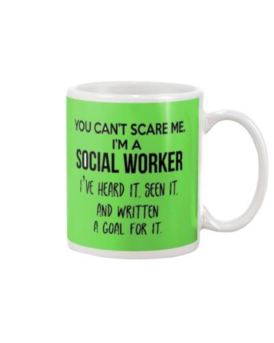 SOCIAL WORKER- FULY