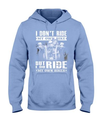 limited version - My own biker