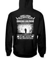 GIRLFRIEND Hooded Sweatshirt thumbnail