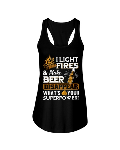 LIMITED - I LIGHT FIRES AND MAKE BEER DISAPPEAR