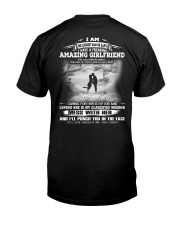 LIMITED EDITION - AMAZING GIRLFRIEND 3 - HTL Premium Fit Mens Tee tile