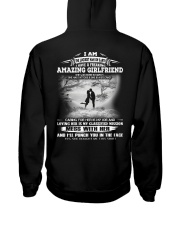 LIMITED EDITION - AMAZING GIRLFRIEND 3 - HTL Hooded Sweatshirt tile