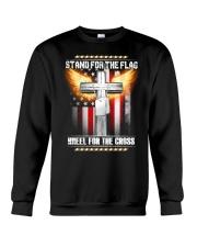 CROSS-HTV Crewneck Sweatshirt tile