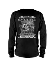 LIMITED EDITION - GIRLFRIEND - NEW Long Sleeve Tee thumbnail