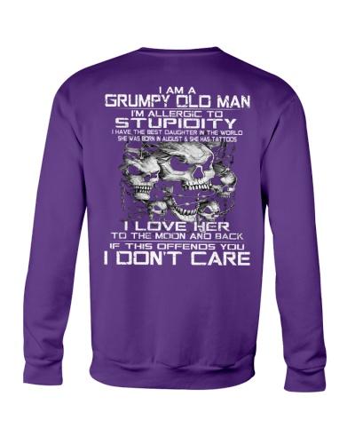 I'M A GRUMPY OLD MAN - BOOM