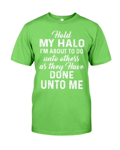 Limited  version- Halo