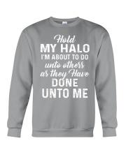 Limited  version- Halo Crewneck Sweatshirt thumbnail