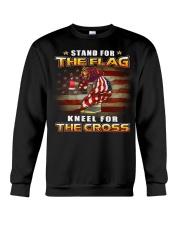 FIREMAN-HTV Crewneck Sweatshirt tile