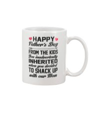 HAPPY FATHER'S DAY Mug front