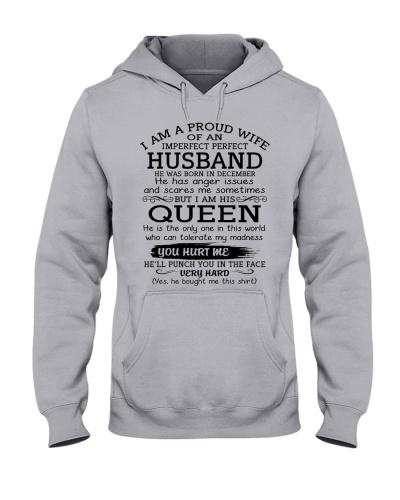 PERFECT HUSBAND DECEMBER