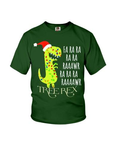 TREE REX - NKT