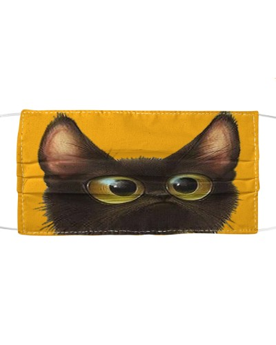 Fabric Mask Cat-face version-HTV