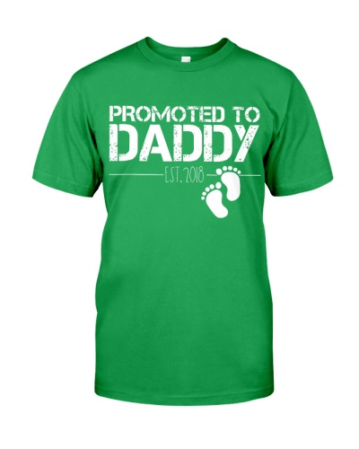 Promoted to daddy-nmt