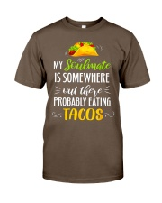 TACOS Classic T-Shirt thumbnail