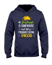 TACOS Hooded Sweatshirt thumbnail