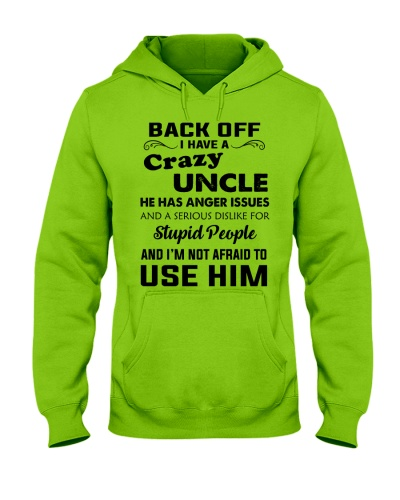 Limited version - Uncle