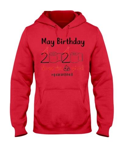 Limited version -May birthday