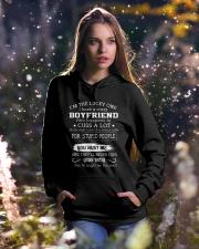 BOYFRIEND VTH Hooded Sweatshirt lifestyle-holiday-hoodie-front-5