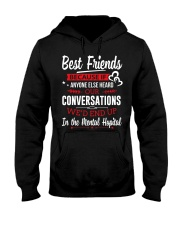 BEST FRIENDS  - LIMITED Hooded Sweatshirt thumbnail