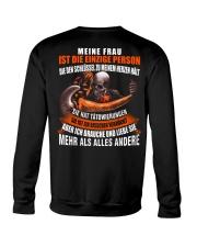 MEINE FRAU - DTS Crewneck Sweatshirt thumbnail