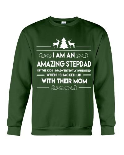 CHRISTMAS - STEPDAD 1