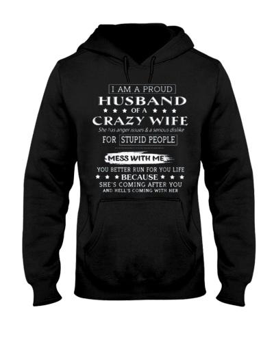 PROUD HUSBAND DTS